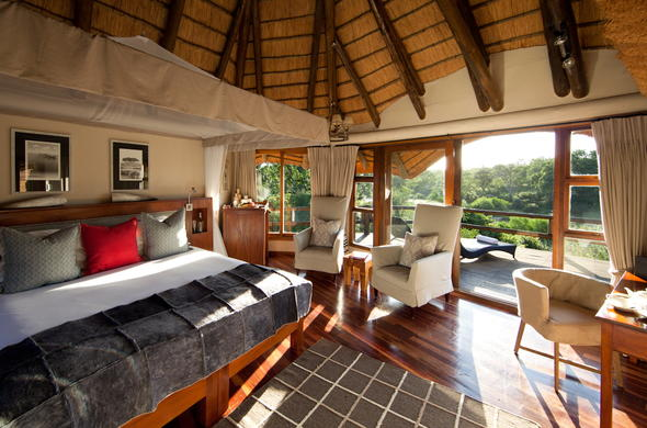 Images of Ulusaba Safari Lodge | Sabi Sands Private Game Reserve ...